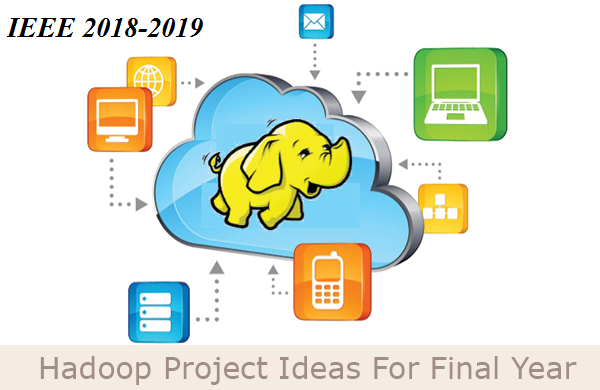 Big data Hadoop Project Ideas 2018 - Free Projects For All | Free