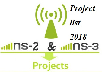 Ns2-Ns3 IEEE Project 2018-2019 - Free Projects For All | Free